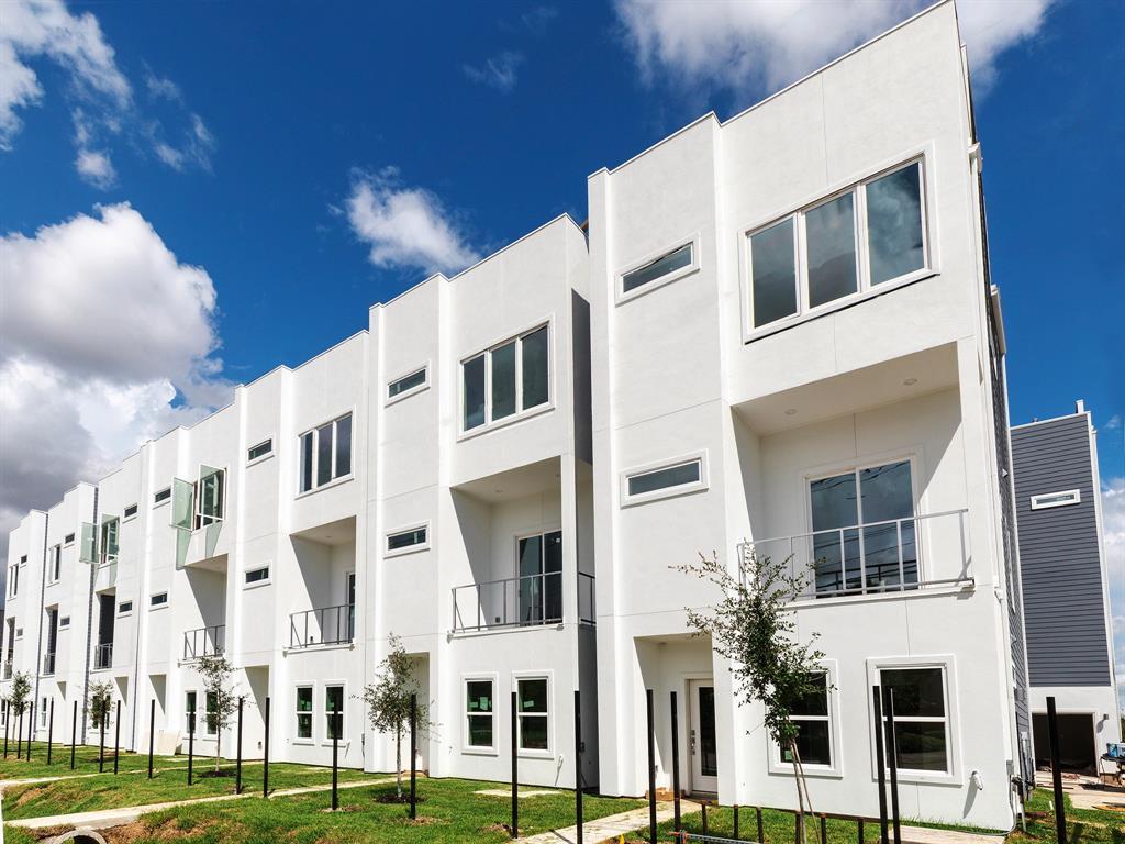 2107 Engelmohr Street #A, Houston, TX 77054 - Houston, TX real estate listing