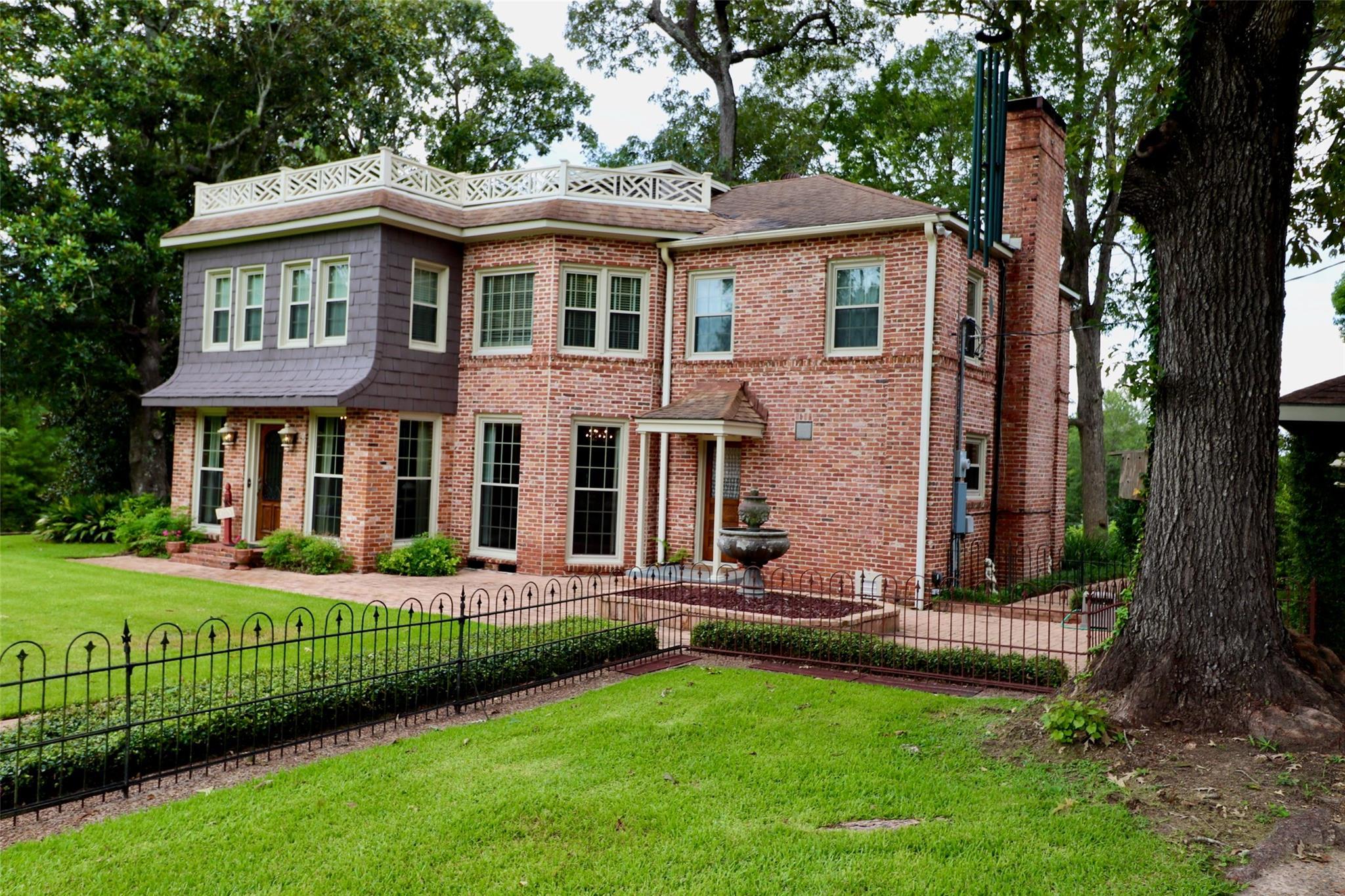 101 Quail Run Property Photo - Silsbee, TX real estate listing