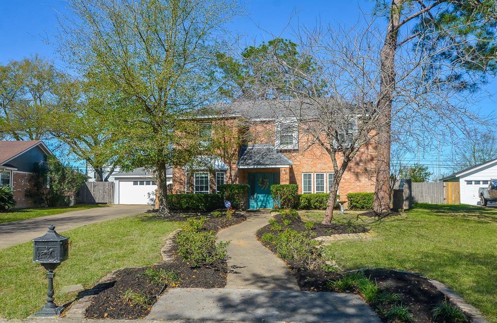 22106 Wetherburn Lane, Katy, TX 77449 - Katy, TX real estate listing