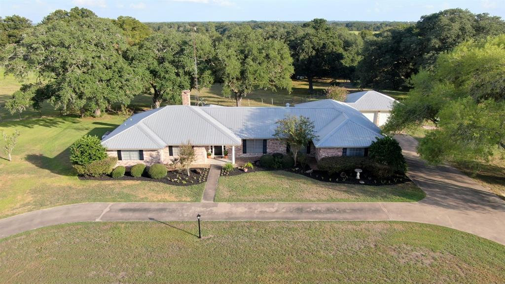 6841 Mt Vernon Road, Burton, TX 77835 - Burton, TX real estate listing