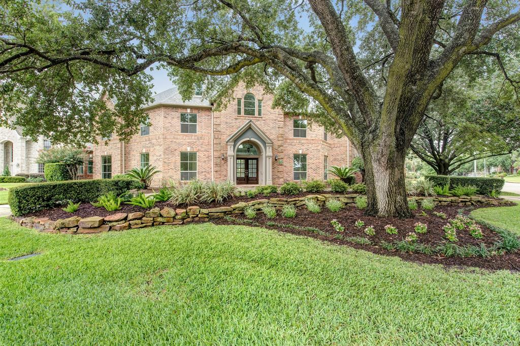 13402 Sundowner Drive Property Photo - Houston, TX real estate listing