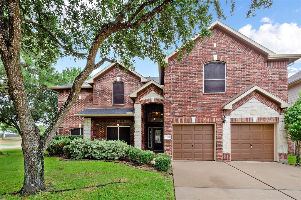 11211 BOTTLEBRUSH Court, Houston, TX 77095 - Houston, TX real estate listing