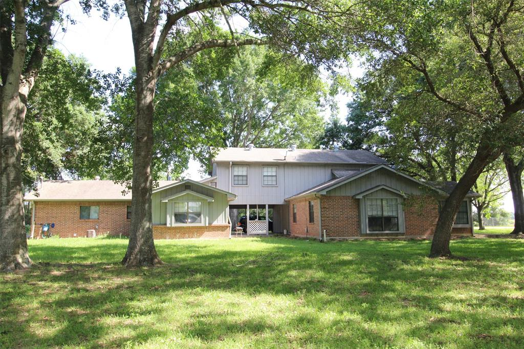 46729 Old Houston Highway Property Photo - Hempstead, TX real estate listing