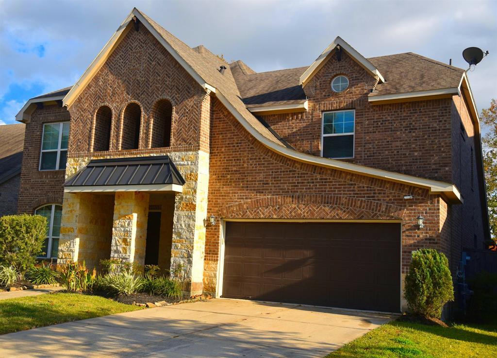 5007 Sawmill Terrace Lane, Spring, TX 77389 - Spring, TX real estate listing