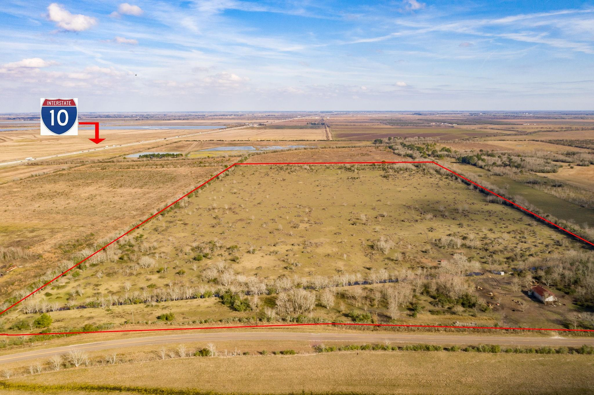 0 FM 1724 Property Photo - Anahuac, TX real estate listing