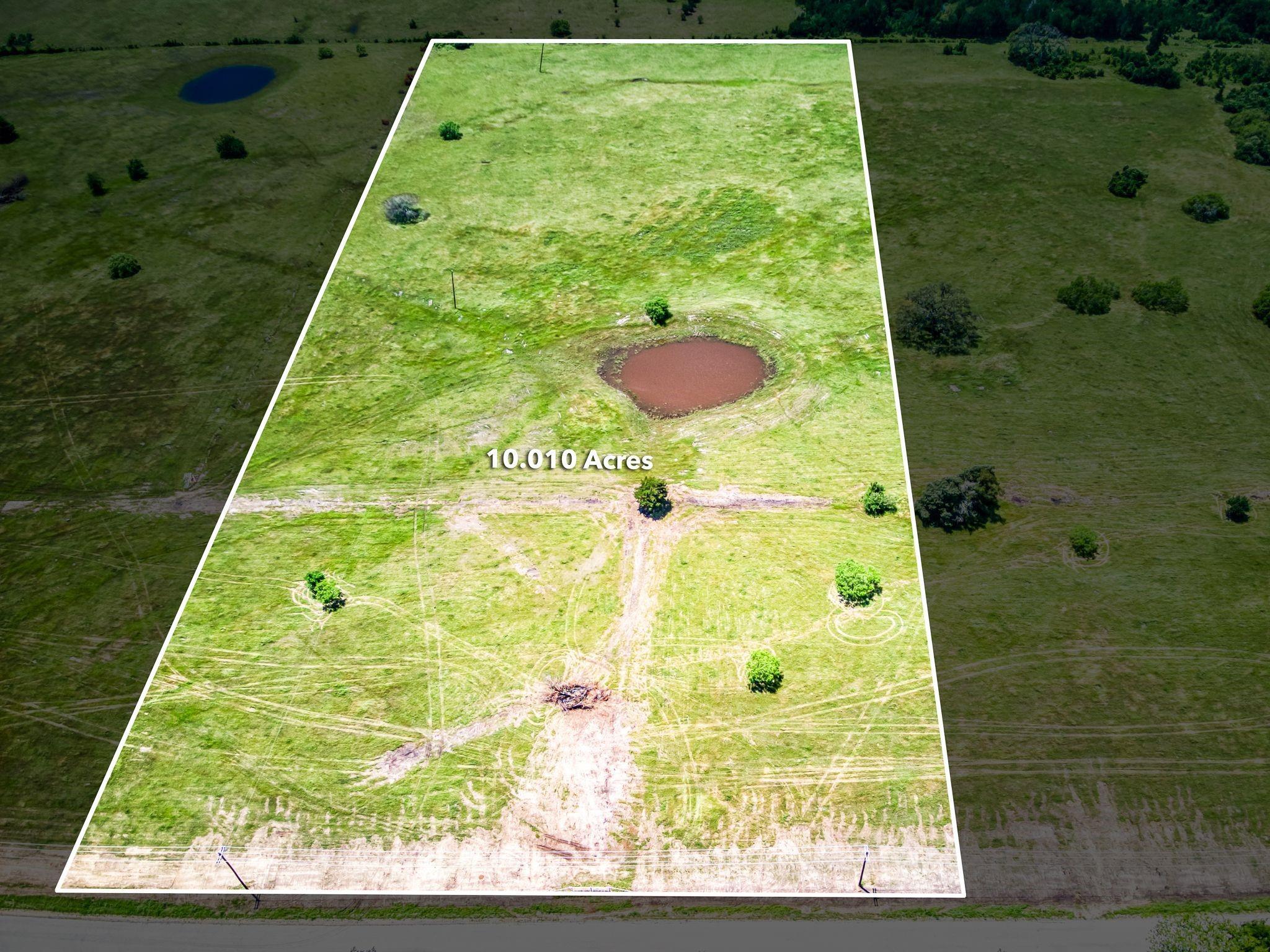 Tract 6 Lomax Harmel Road Property Photo