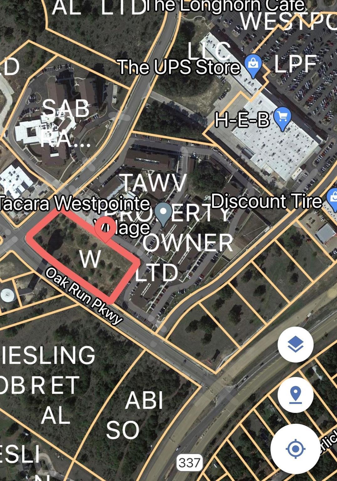 3355 Oak Run Parkway Property Photo