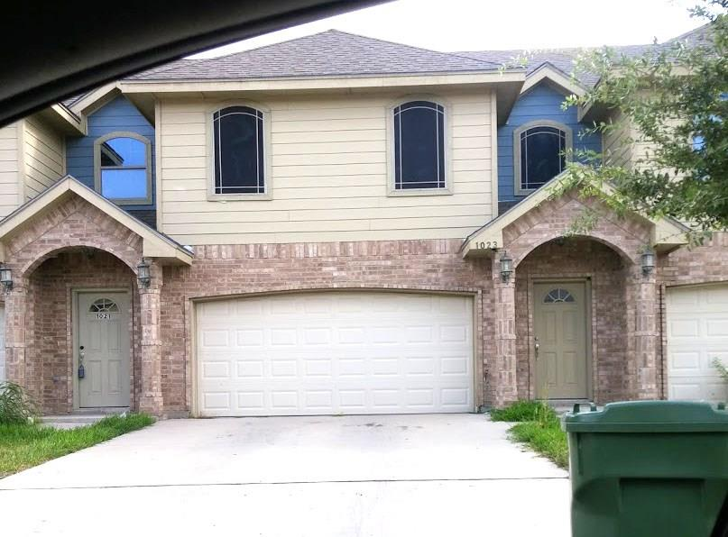 1023 Yellow Hammer Street, Rio Grande City, TX 78582 - Rio Grande City, TX real estate listing