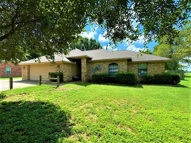 206 Romeo Road Property Photo - Teague, TX real estate listing