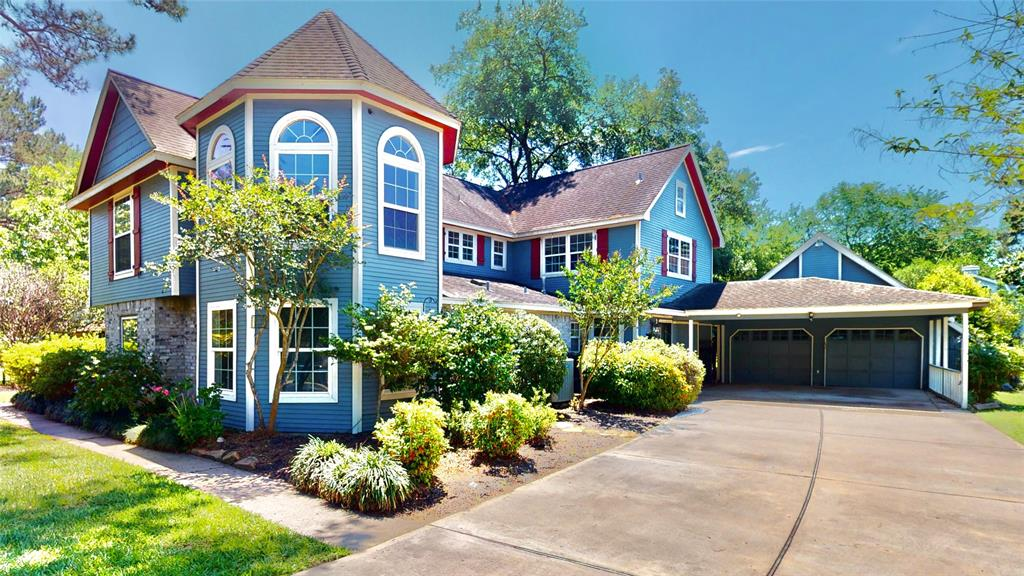 11306 Cedarwood Drive Property Photo - Humble, TX real estate listing