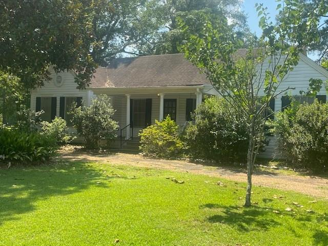12334 S Hwy 69 Property Photo - Warren, TX real estate listing