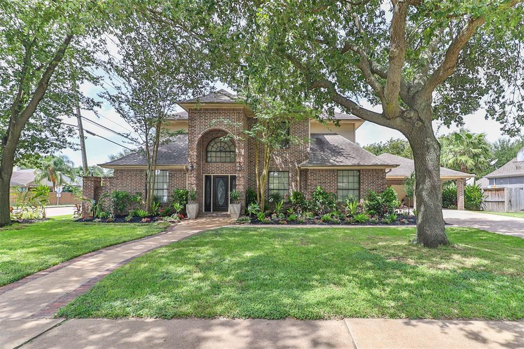 3517 Dalmatian Lane Property Photo - Deer Park, TX real estate listing