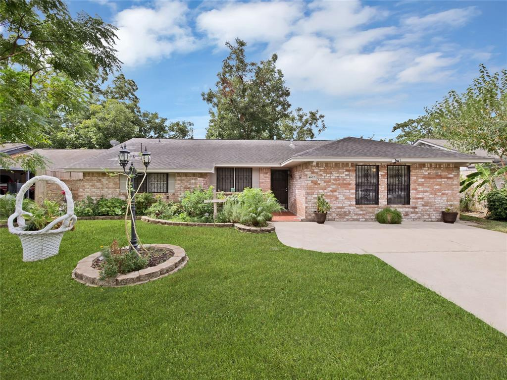 4622 Sandydale Lane, Houston, TX 77039 - Houston, TX real estate listing