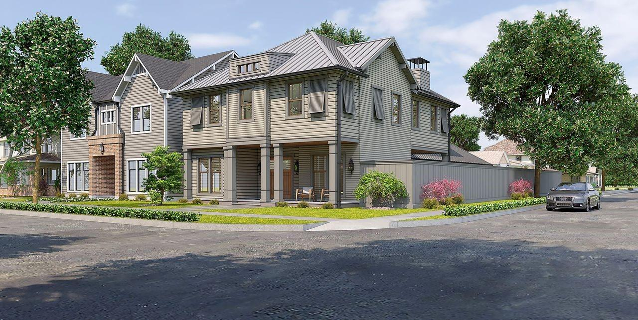 1039 Harvard Street Property Photo