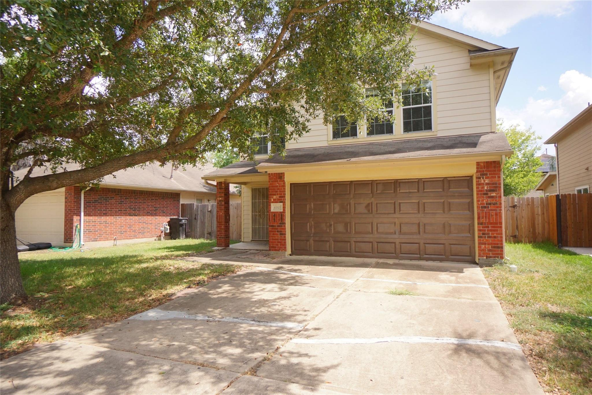 13135 Pine Thicket Lane Property Photo - Houston, TX real estate listing