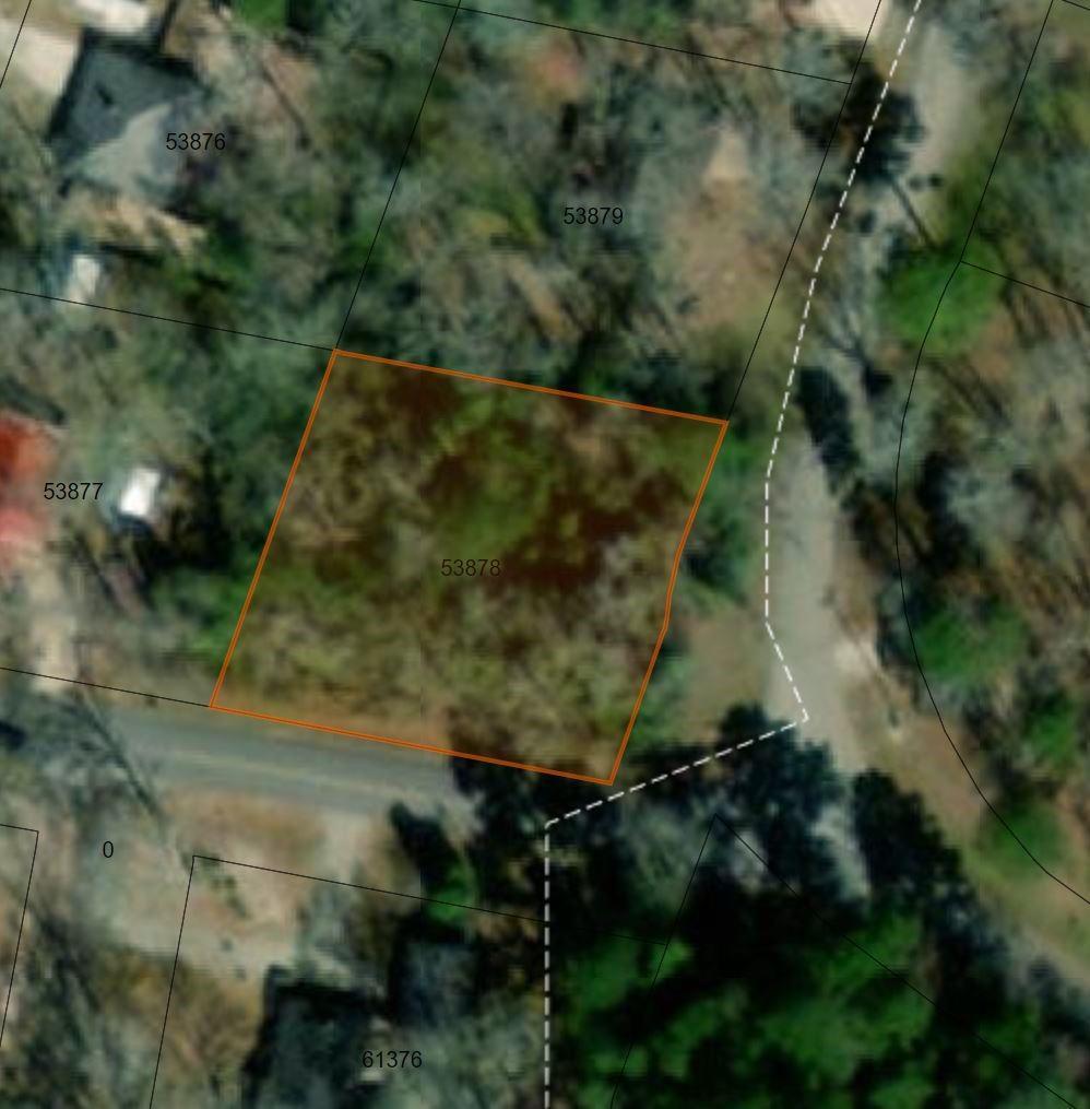 00 Fuller Springs Drive Property Photo - Lufkin, TX real estate listing
