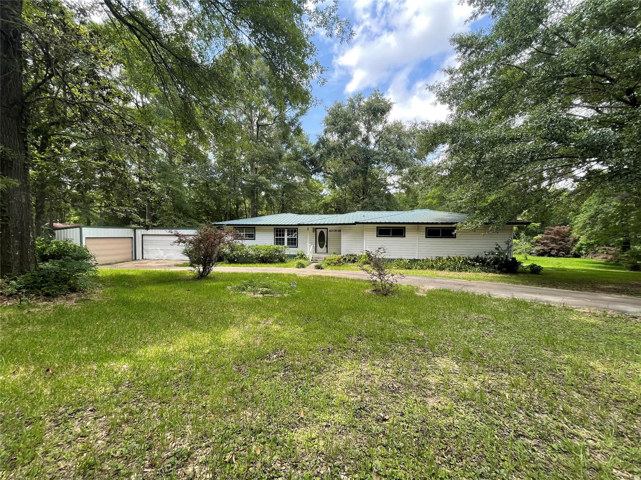 122 County Road 130 Property Photo