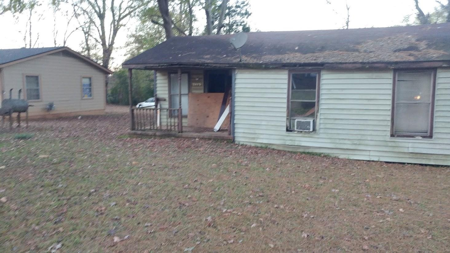 2413 Cass Street Property Photo - Marshall, TX real estate listing