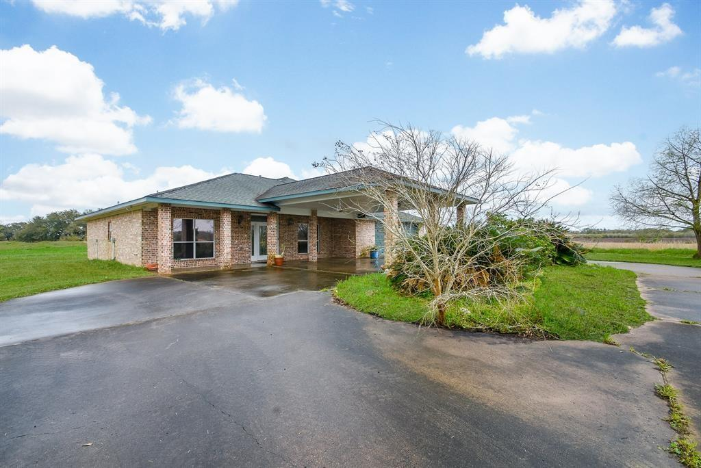 21211 Knolle Road, Damon, TX 77430 - Damon, TX real estate listing
