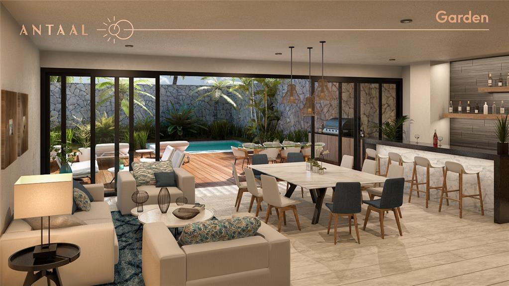 27 Bonamapak Avenue #A 102 Property Photo - Cancun, real estate listing