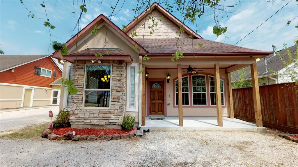 9233 Caddo Road Property Photo - Houston, TX real estate listing