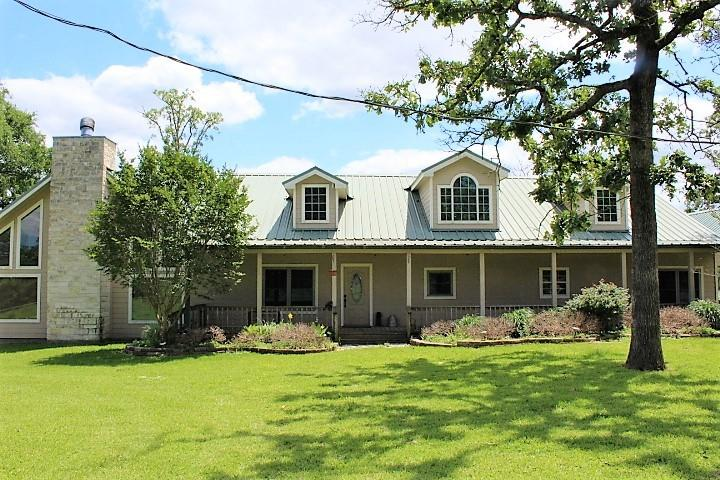 2560 County Road 477 Property Photo