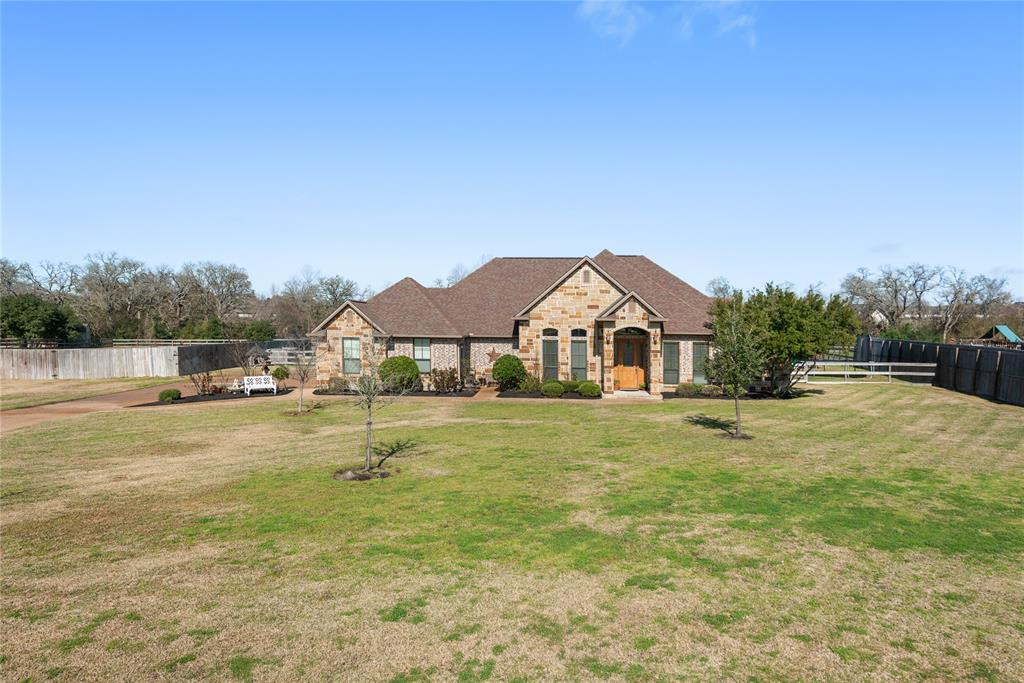 5320 High Meadow Trail Property Photo - College Station, TX real estate listing