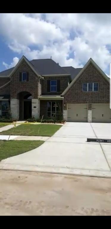 1918 Thomas Smith Court, Richmond, TX 77469 - Richmond, TX real estate listing