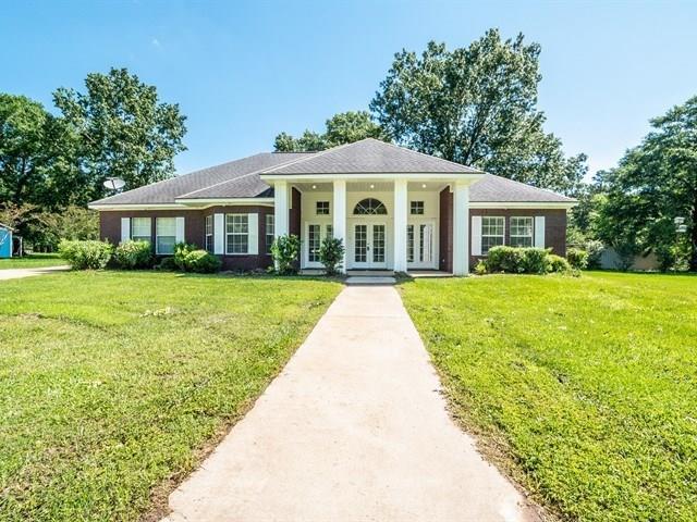601 FM 2558, Broaddus, TX 75929 - Broaddus, TX real estate listing