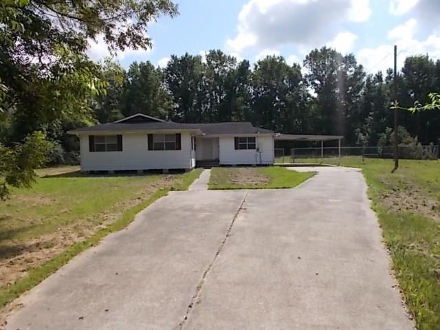 211 Johnson Street, Ames, TX 77575 - Ames, TX real estate listing