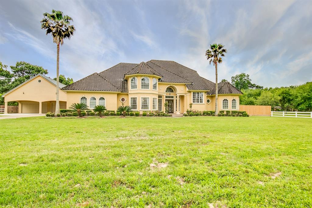 13515 Boudreaux Estates Drive, Tomball, TX 77377 - Tomball, TX real estate listing
