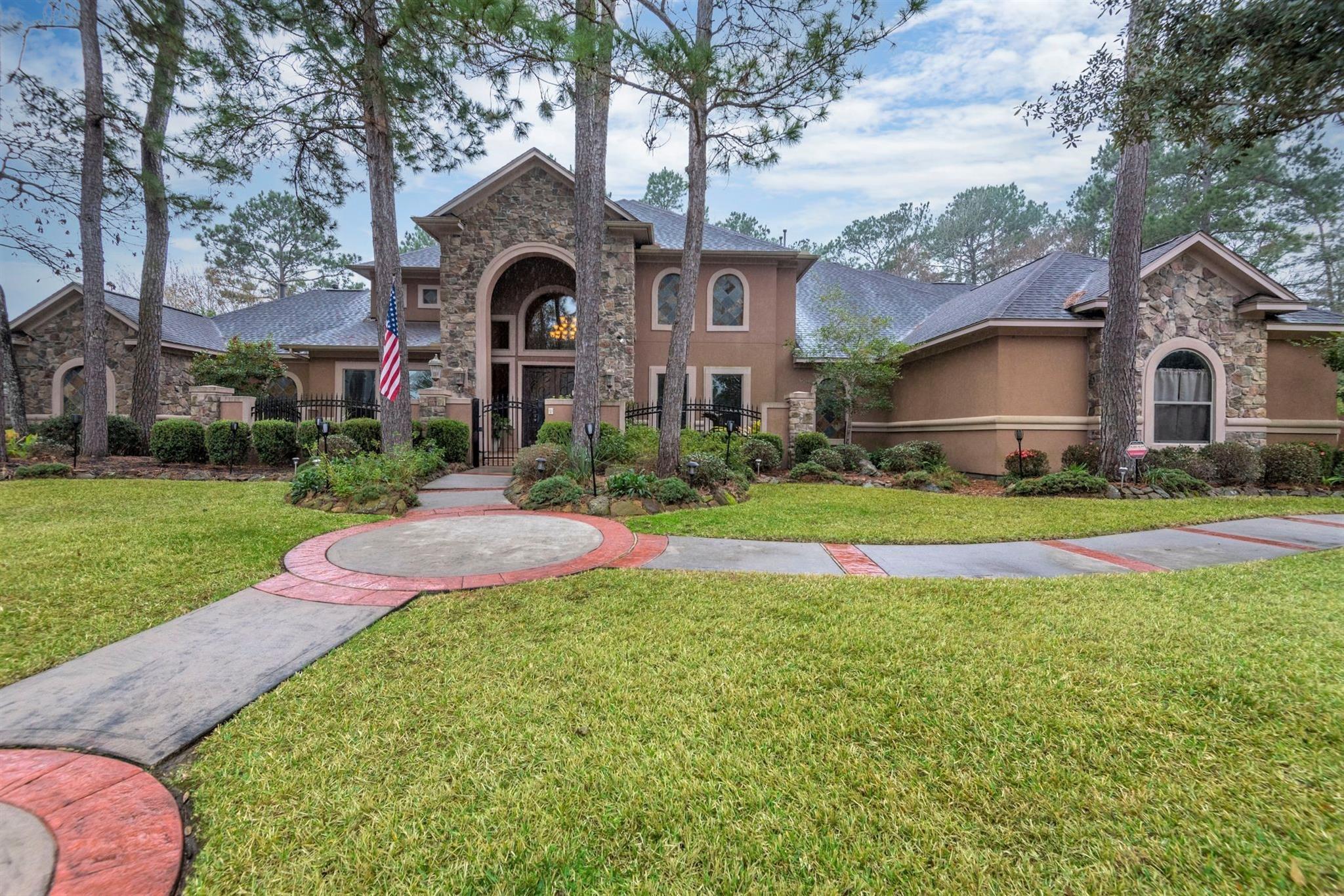 20764 Sweetglen Drive Property Photo