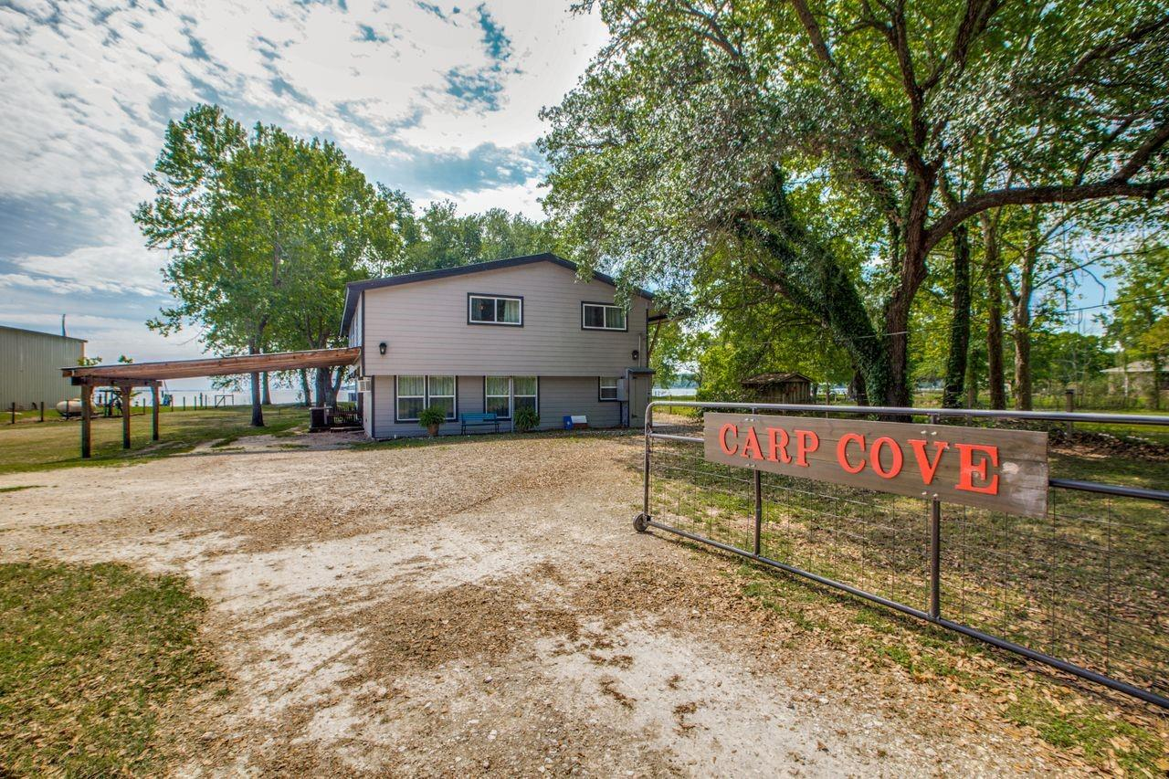 480 Johnson Road Property Photo - Coldspring, TX real estate listing