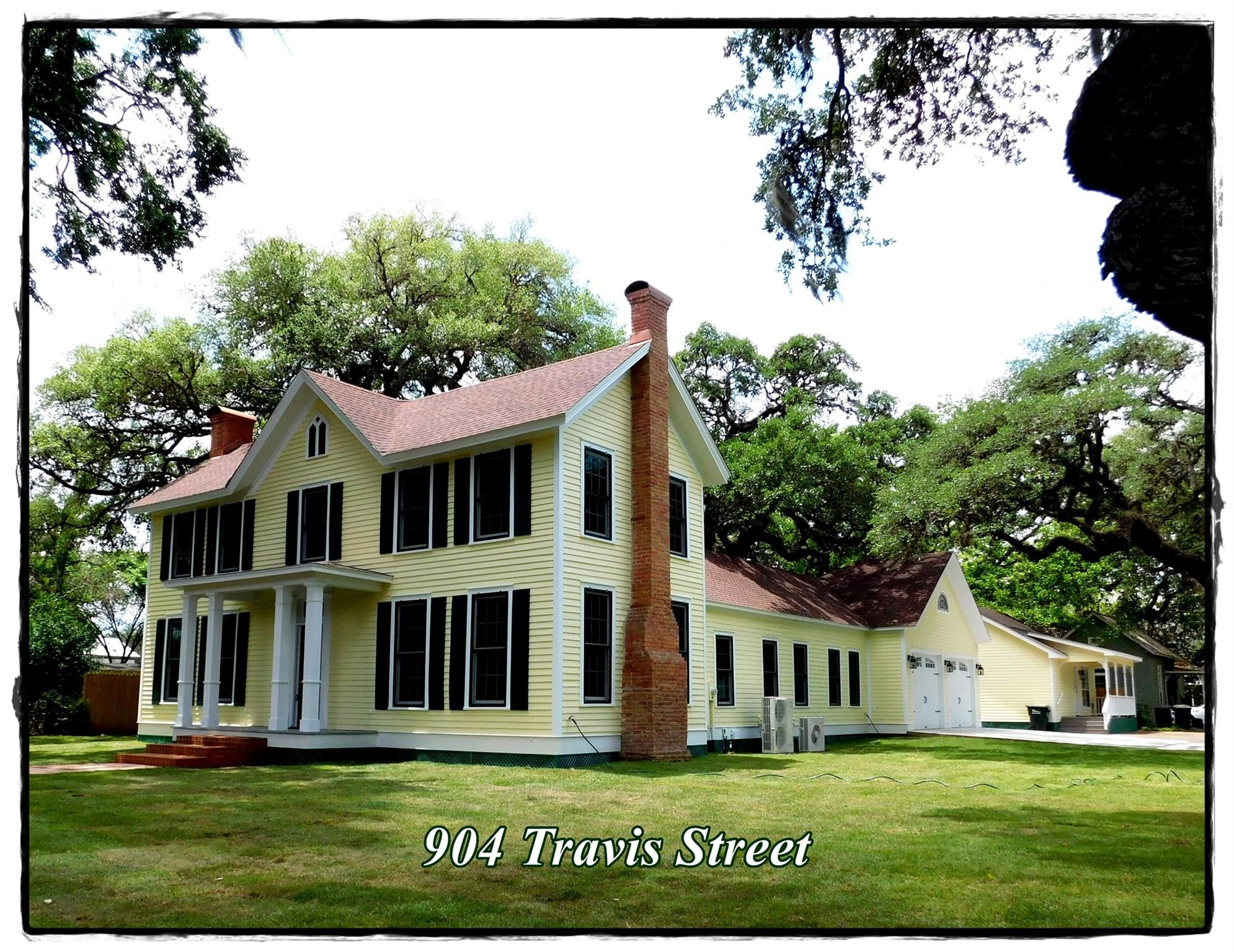 904 Travis Street Property Photo