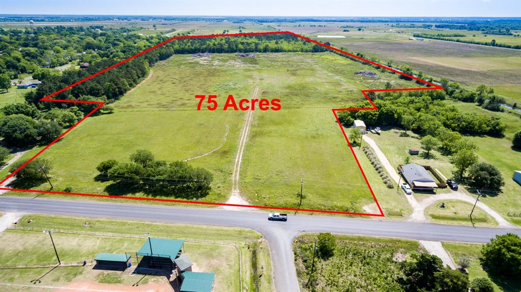 0 FM 564 South Main Property Photo - Anahuac, TX real estate listing