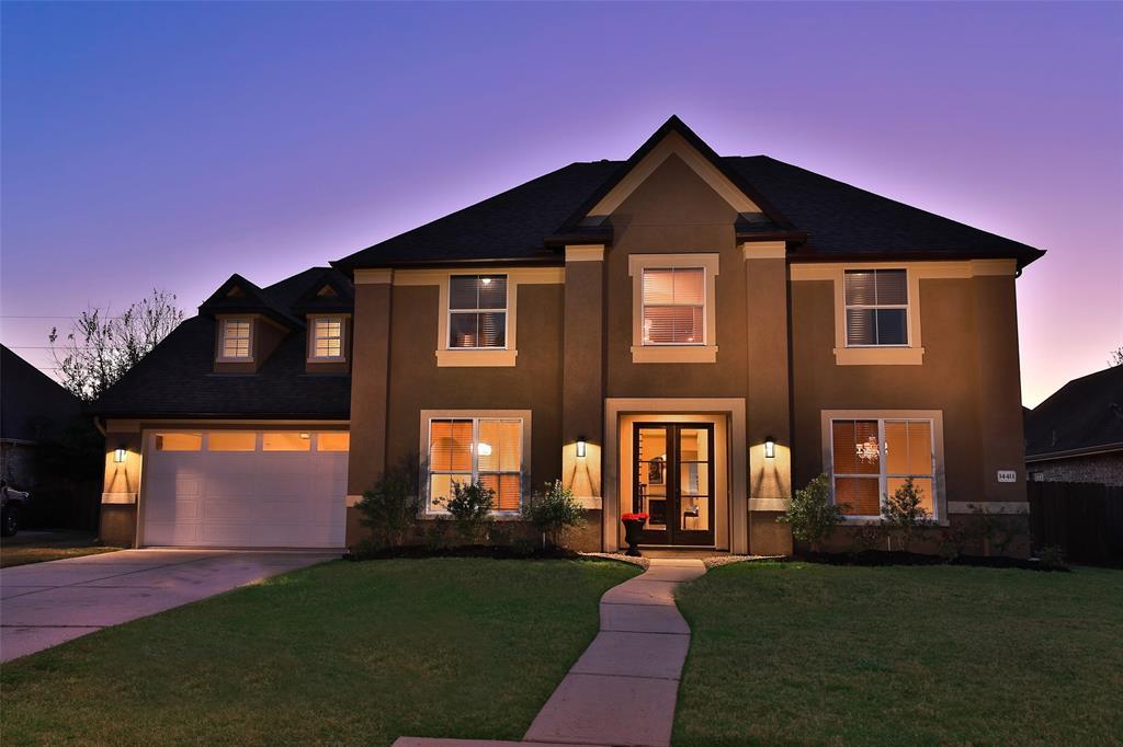 14411 Mindy Park Lane, Houston, TX 77069 - Houston, TX real estate listing
