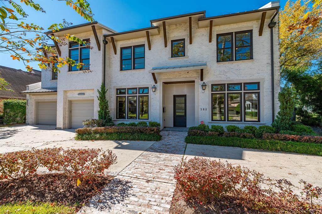 301 Terrace Drive Property Photo - Houston, TX real estate listing