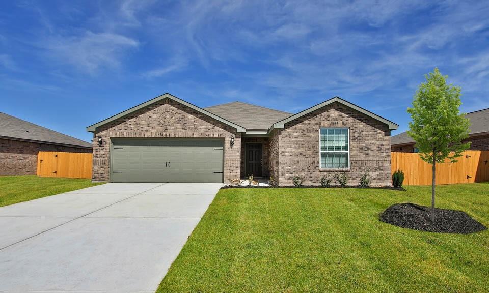 10769 Castle Rock Drive Property Photo 1