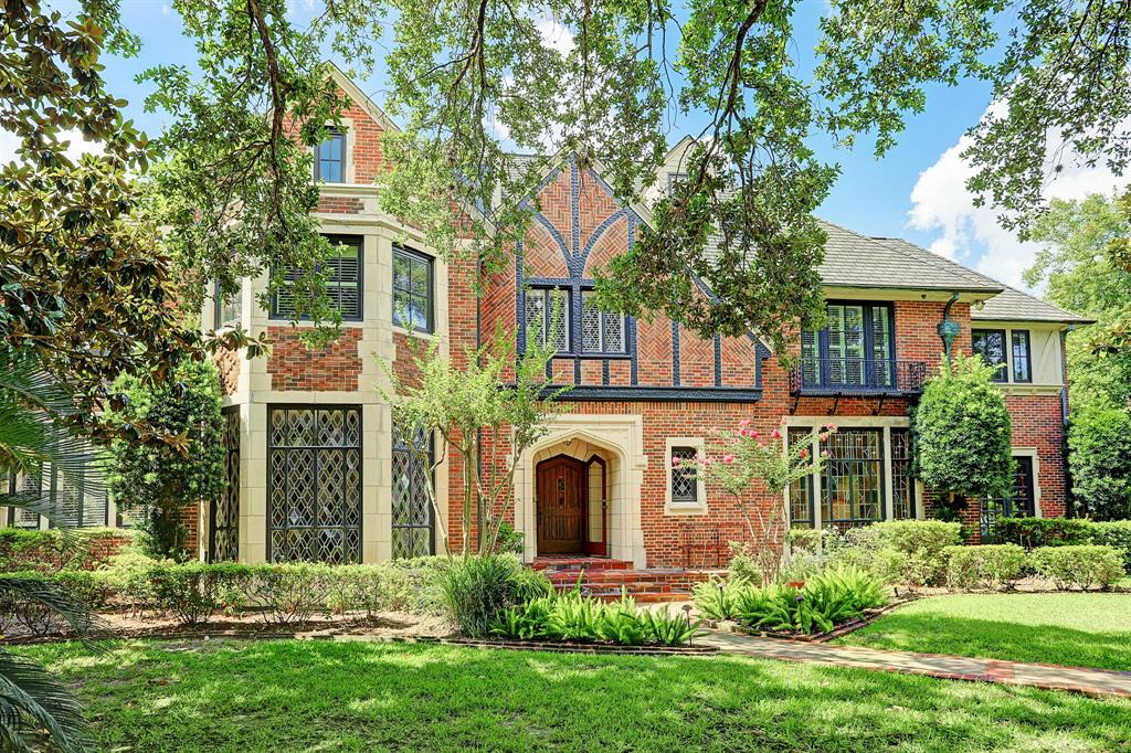 2334 Underwood, Houston, TX 77030 - Houston, TX real estate listing