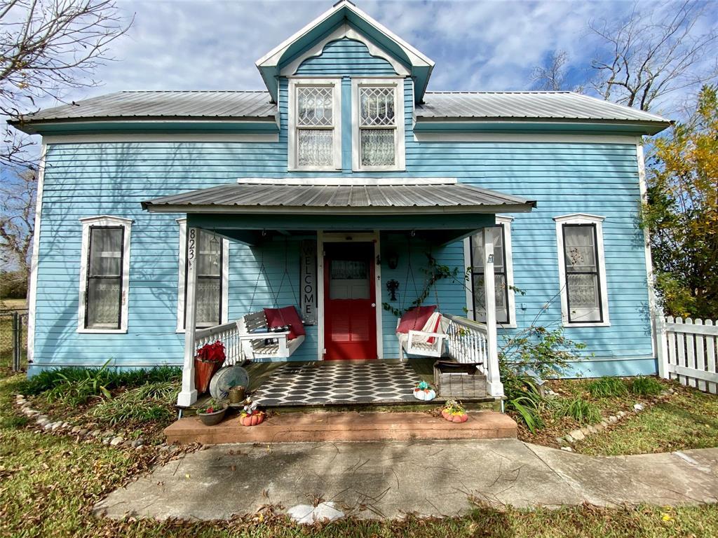 823 Fm 955, Fayetteville, TX 78940 - Fayetteville, TX real estate listing