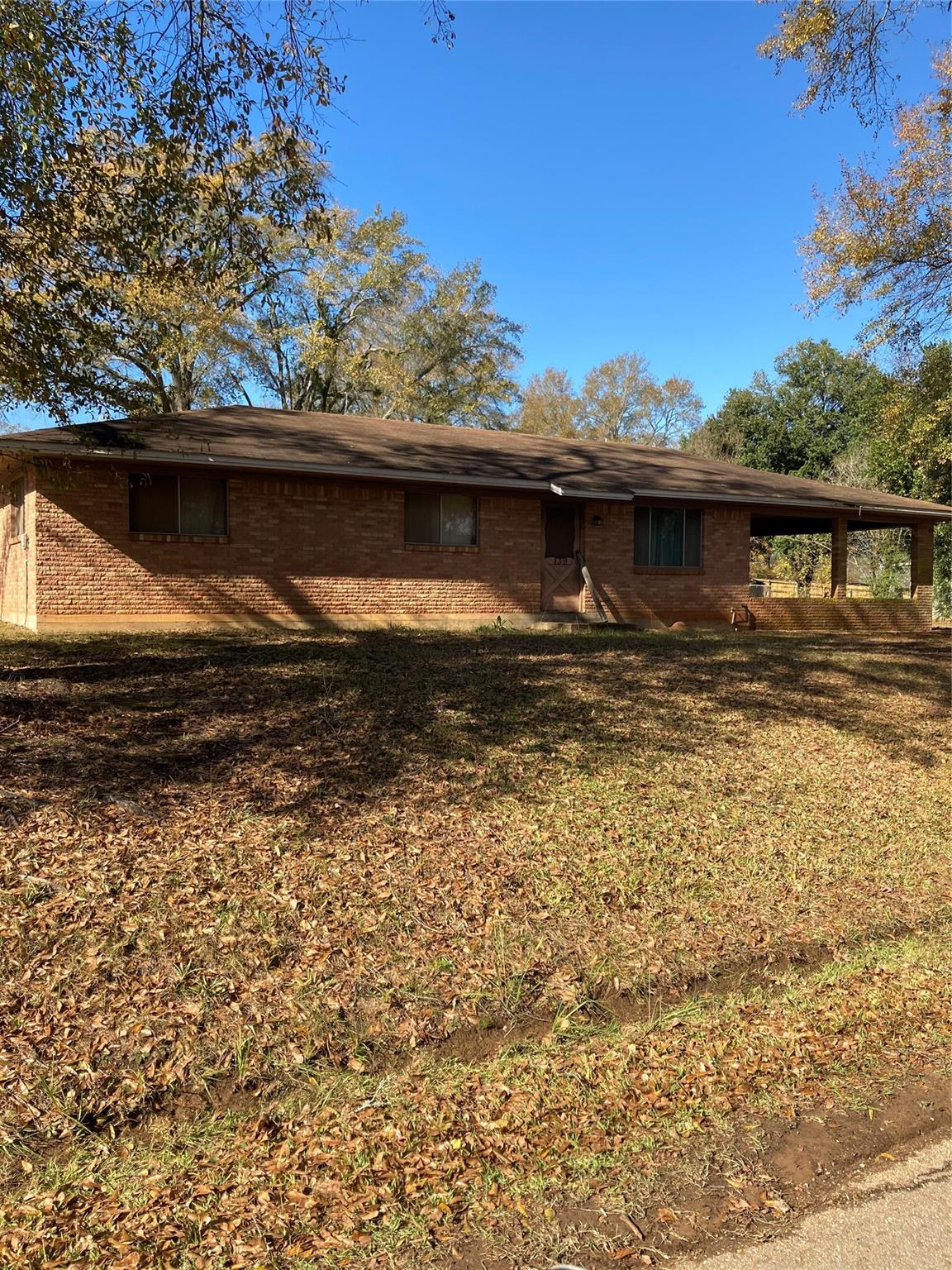 139 E 6th Street Property Photo - Wells, TX real estate listing