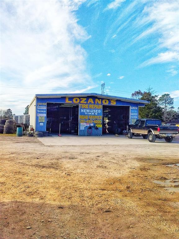 20430 Highway 6 Property Photo - Manvel, TX real estate listing