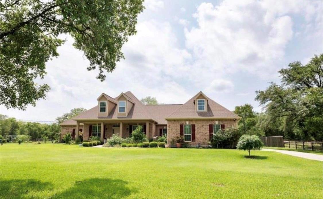 32018 Amberjack Drive Property Photo 1