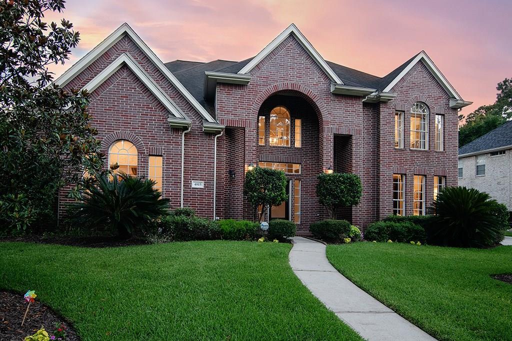 4815 Canterbury Way Property Photo - Houston, TX real estate listing