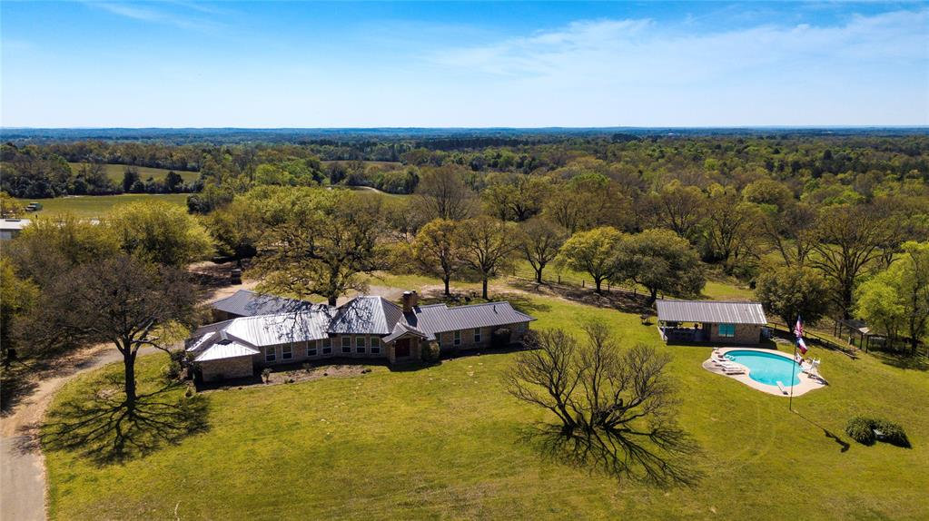 650 County Road 464 Property Photo - Montalba, TX real estate listing