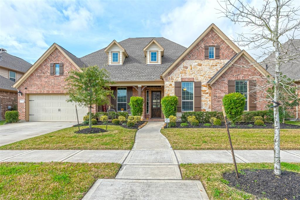 614 Stone Xing, Webster, TX 77598 - Webster, TX real estate listing
