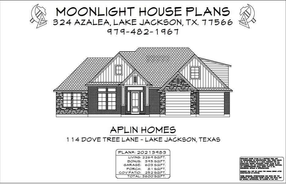 114 Dove Tree Lane Property Photo