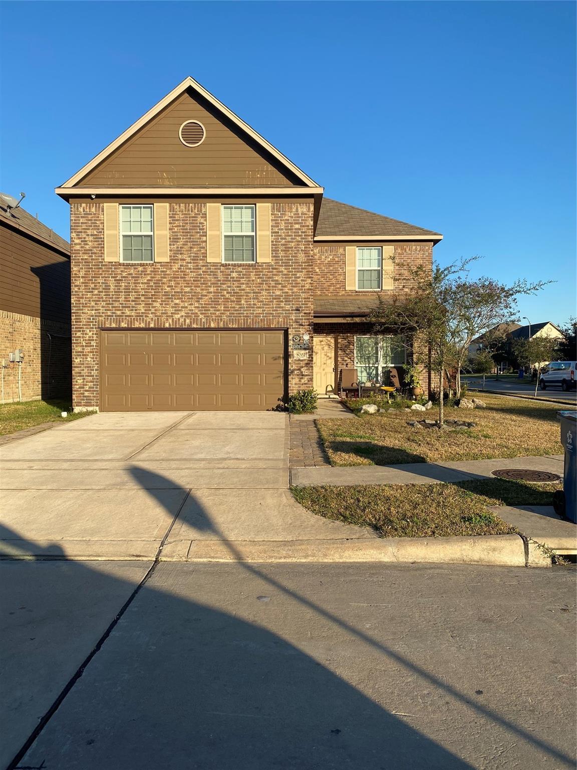 8202 Pastel Dawn Trace Property Photo - Houston, TX real estate listing