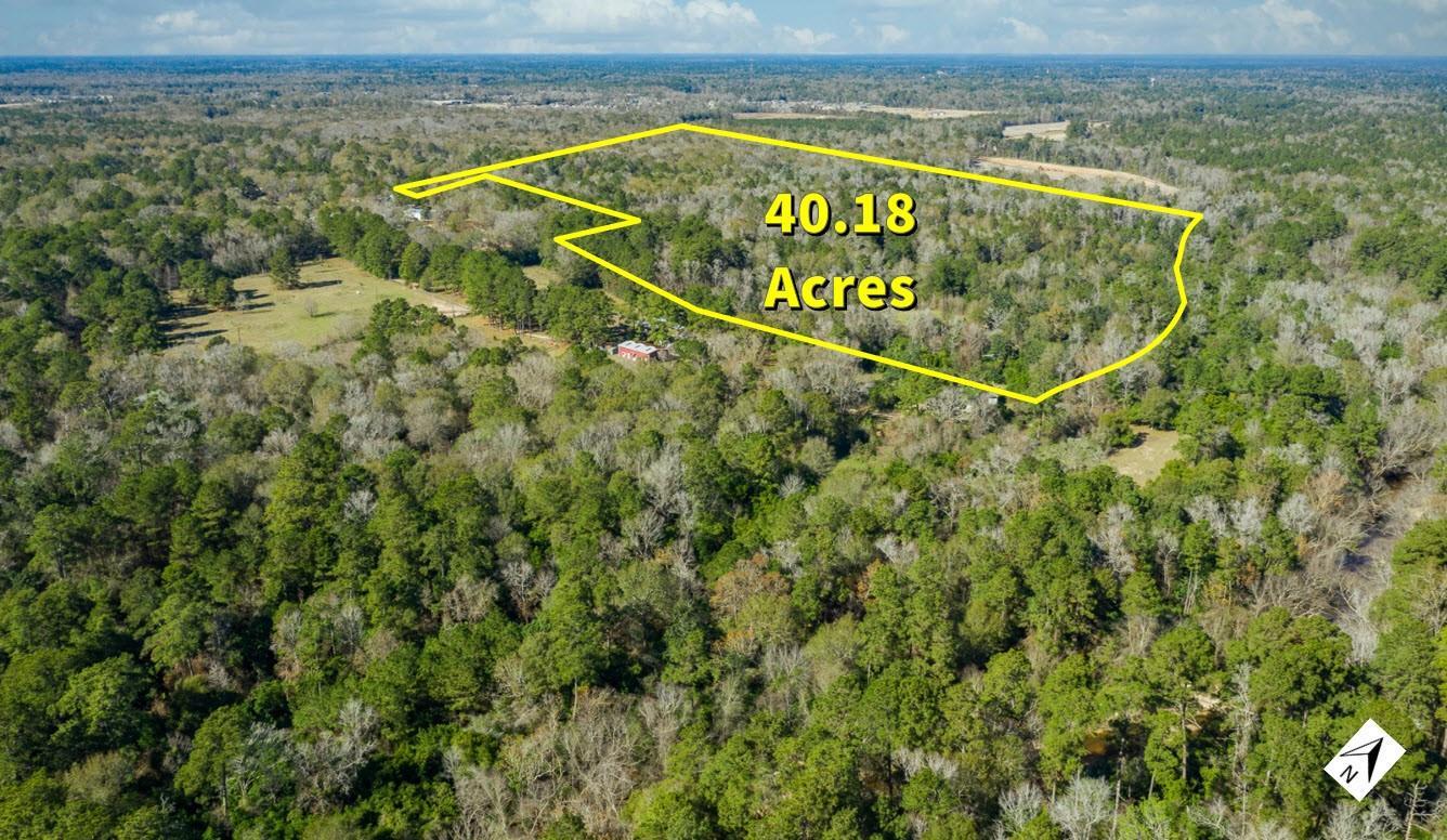 TBD Scott Gardner Road Property Photo - New Caney, TX real estate listing
