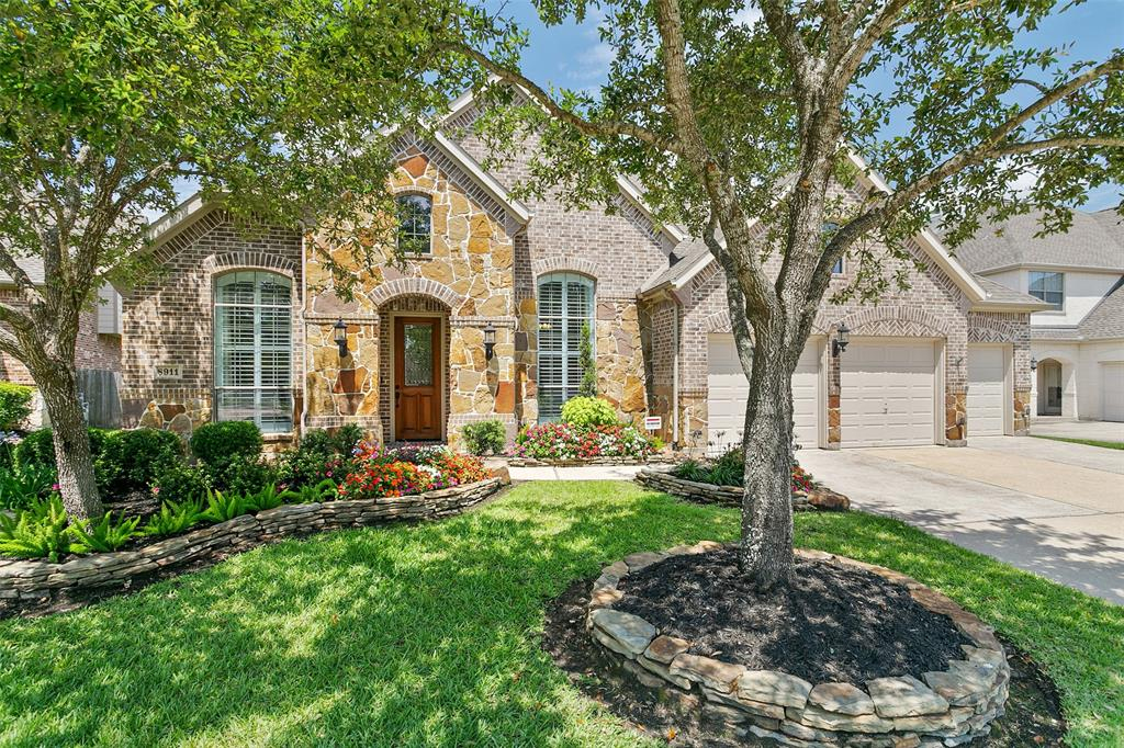 8911 Lilac Springs Property Photo - Houston, TX real estate listing